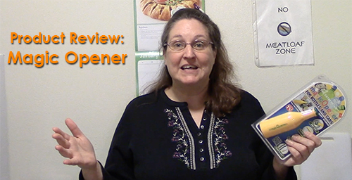 Product Review: The Magic Opener