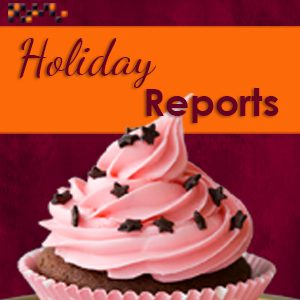 Holiday Reports