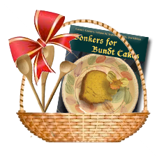 Bonkers Gift Basket
