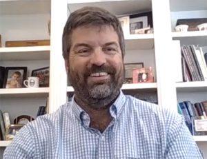 Matt Billings, Founder of AYO Almondmilk Yogurt